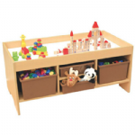 Sensory Play Table